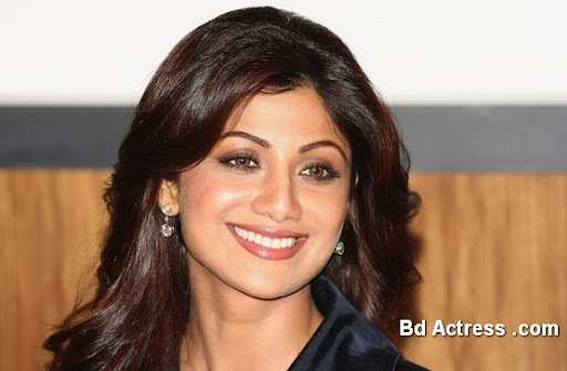 Bollywood Actress Shilpa Shetty Photo-08