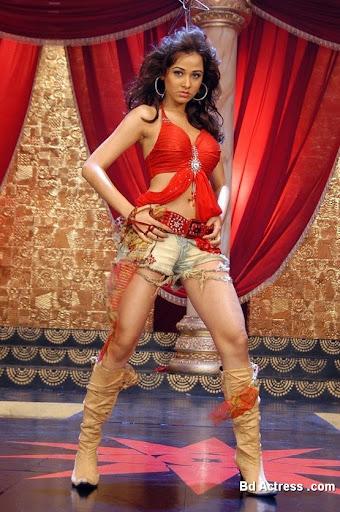 Bollywood Actress Nisha Kothari Photo-05