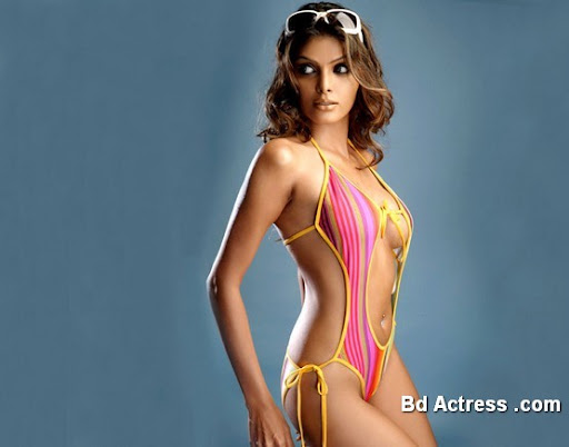 Bollywood Actress Sherlyn Chopra Photo-02