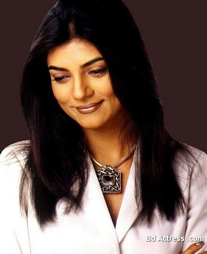 Bollywood Actress Sushmita Sen Photo-06