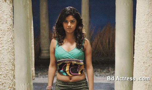 South Indian Actress Meera Chopra Photo-01
