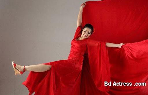 South Indian Actress Charmi Photo-01
