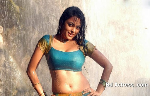 South Indian Actress Meenakshi Photo-01