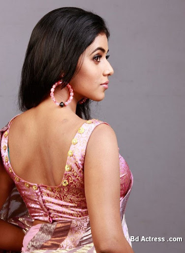 South Indian Actress Poorna Shamna Photo-03