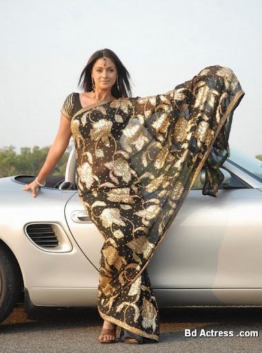 South Indian Actress Simran Photo-01