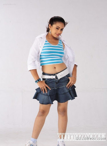 South Indian Actress Suhani Kalita Photo-04