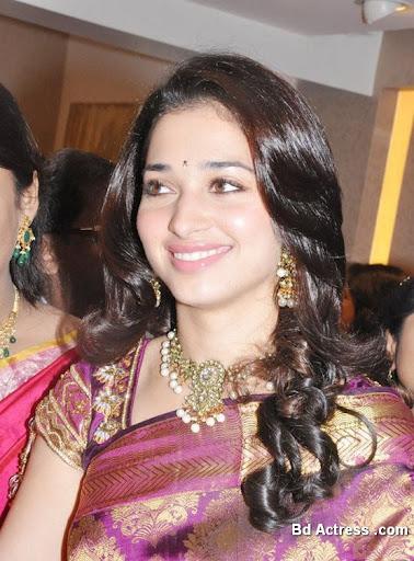 South Indian Actress Tamana Photo-01