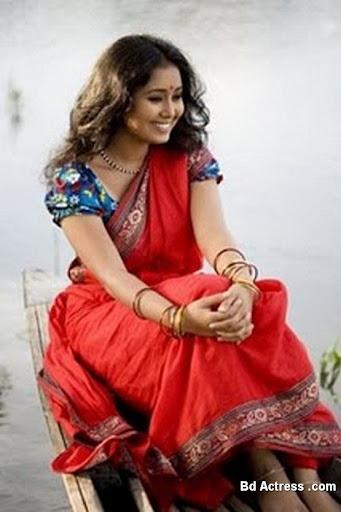 Bd Model Farhana Mili