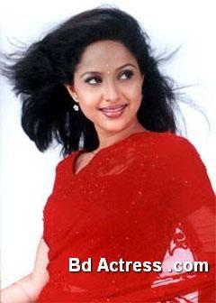 Bd Model Nadia Ahmed
