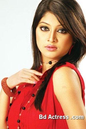 Bangladeshi Model Sarika model face