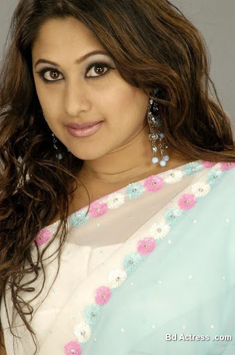 Bangladeshi Model Sumaya Shimu picture