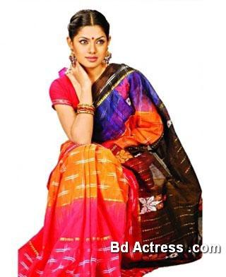 Bangladeshi Model Tisha real