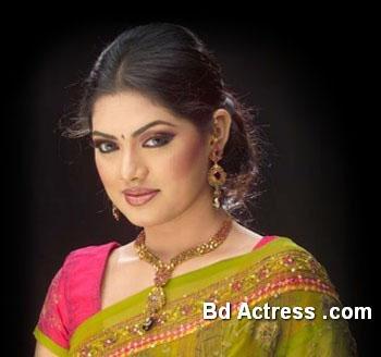 Bangladeshi Model Tisha lovely