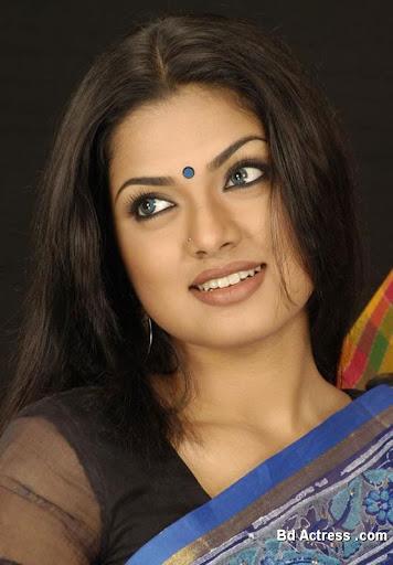 Bangladeshi Model Tisha photo