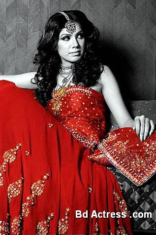 Pakistani Model Anna