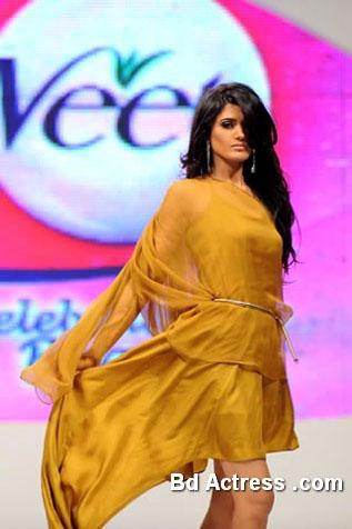 Pakistani Model Cybil