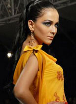 Pakistani Model Humaima Abass Thumbnail