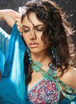 Glamour Model Sherin Thumbnail