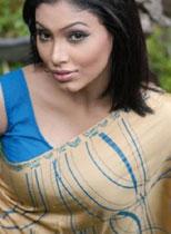 Bangladeshi Model Nabila Thumbnail