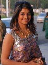 Bangladeshi Actress Sohana Saba Thumbnail