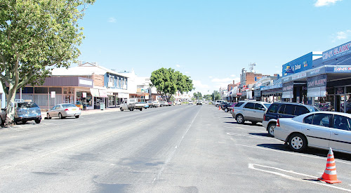 Narrabri CBD median strip rejected by councillors