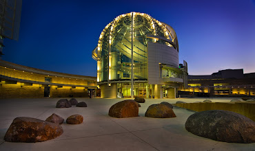 Photo: Gateway to the stars San Jose, CA. 2011.  All you need to know is that if we ever have another photowalk in San Jose City Hall, I'm going to try to get arrested.  Taken during the San Jose Photowalk with +Thomas Hawk and a group of the coolest photographers I know.  #SJ2011 #SJPhoto2011