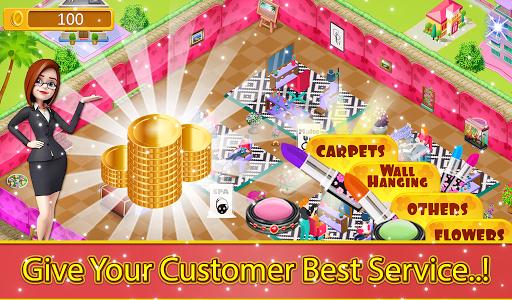 Makeup Kit- Dress up and makeup games for girls 4.5.55 screenshots 12