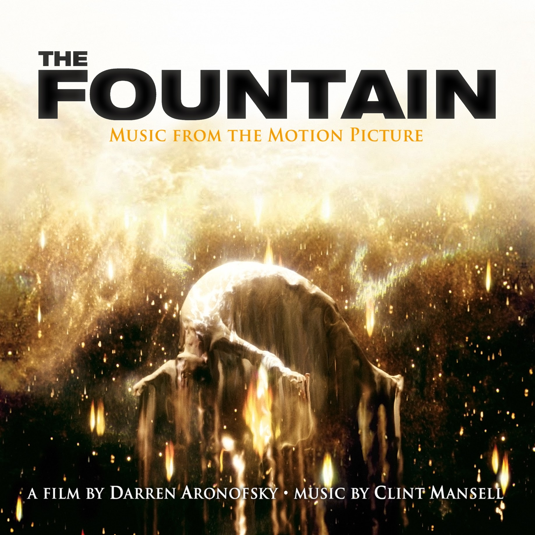 Album Artist: Clint Mansell featuring Kronos Quartet / Album Title: The Fountain: Music from the Motion Picture