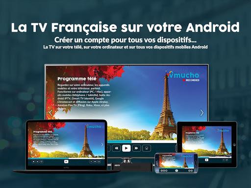 TVMucho - Regarder à l'Étranger 8.1.0 screenshots 6