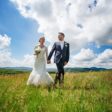 Wedding photographer Flórián Kovács (floriankovac). Photo of 20.03.2017