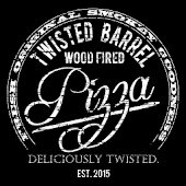 Twisted Barrel Pizza