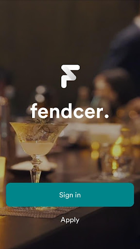 Screenshot for fendcer. in United States Play Store