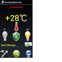Интернет-термометр MP3507