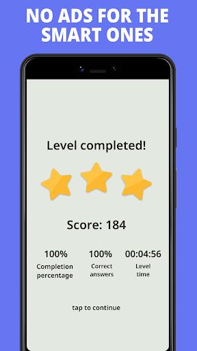 Free Trivia Game. Questions & Answers. QuizzLand. apktram screenshots 8