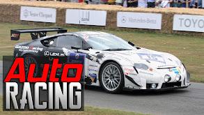 Auto Racing thumbnail