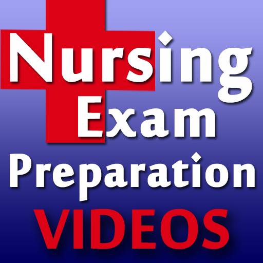 Nursing Exam Preparation Video - Question & Answer