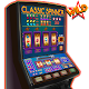 Download Free Slot Machine Classic Spinner For PC Windows and Mac