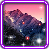 Mountains Gallery Top HQ LWP