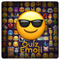 Guess The Emoji: Word Games Quiz icon