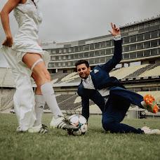 Wedding photographer Niko Azaretto (NicolasAzaretto). Photo of 12.02.2019