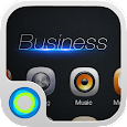 Business Hola Launcher Theme icon