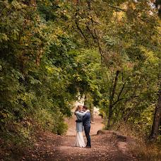 Wedding photographer Sergey Boshkarev (SergeyBosh). Photo of 26.12.2017