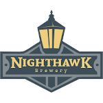 Logo for Nighthawk Brewery