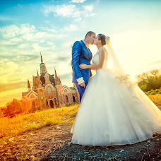 Wedding photographer Sergey Nikonovich (nikonovich). Photo of 24.11.2015