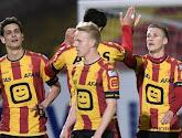 KV Mechelen gaat met de borstel door zijn kern, maar dat is niet meer dan logisch