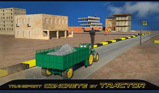 具体的な掘削機トラクターシム|玩模擬App免費|玩APPs