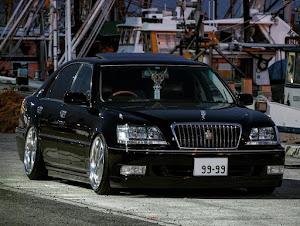 クラウンマジェスタ UZS171 10th Anniversaryのカスタム事例画像 Takuさんの2021年02月27日12:10の投稿