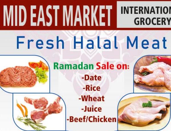 Halal meet dating