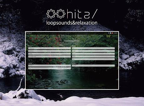 Healing & Relaxation Sounds | hita/