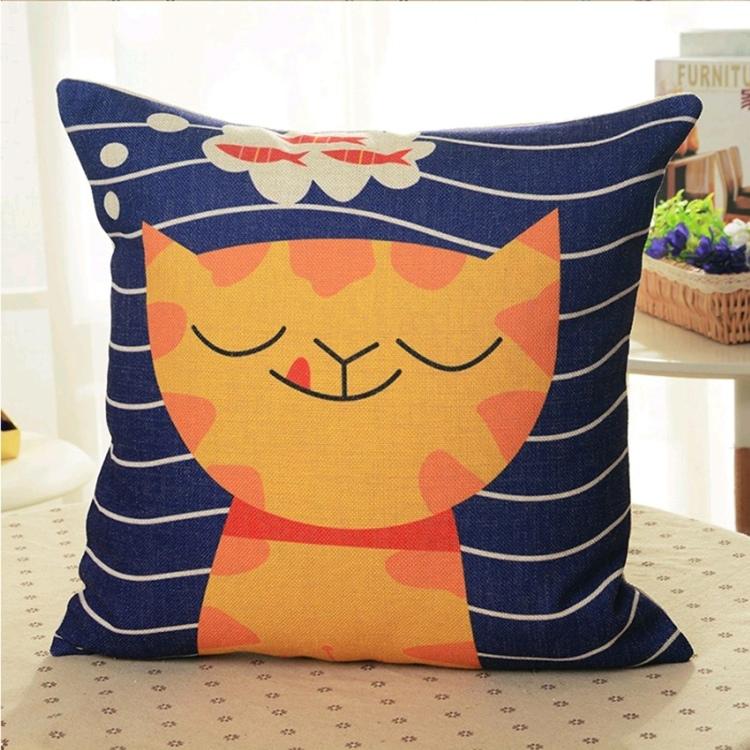 Sofa Cushion Throw Pillow Case Cover